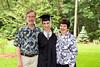 Matt Graduation - 000470