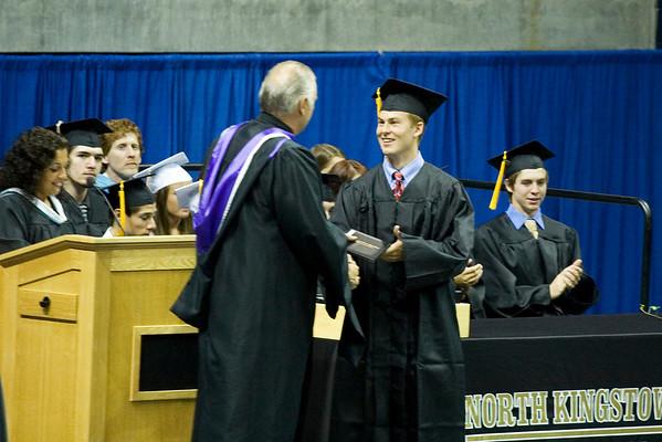 Matt Graduation - 000350