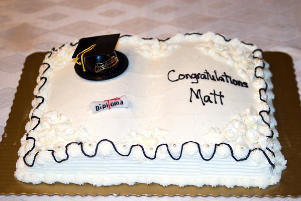 Matt Graduation - 000505