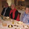 Kelvin, Margaret, Colleen.