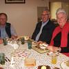 Glen, Kelvin, Margaret.