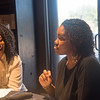 Maven Miara Power lunch at Tasting Room Uptown . Photos by Rena O. Productions LLC. @renaophoto