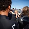 Mavericks Invitational 2013 Opening Ceremony
