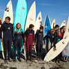 Mavericks Invitational 2013 Opening Ceremony