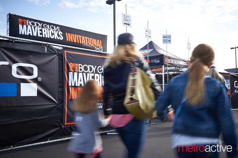 Mavericks Invitational 2013 - 2014