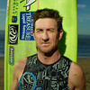 "Shane Desmond before his heat at the 2013 Mavericks Invitational surf competition in Half Moon Bay, California.  Photo by Peter Adams  <a href=""http://www.peteradamsphoto.com"">http://www.peteradamsphoto.com</a>)."