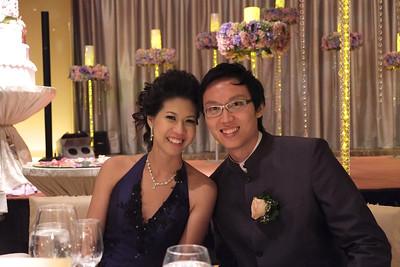 Max & Jill (Wedding Day)