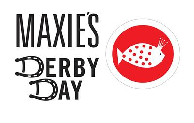 Maxie's Derby Day