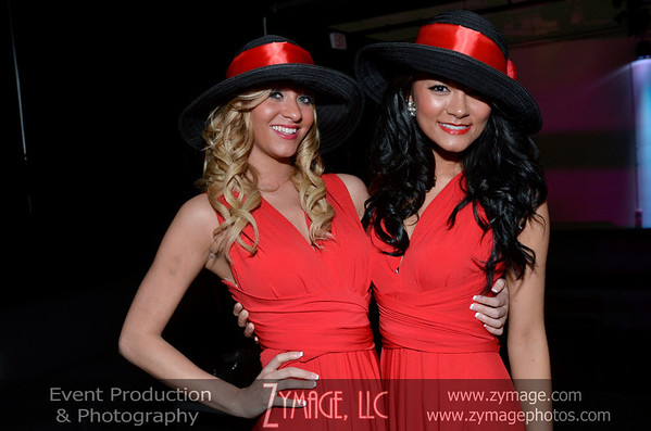 Maxim Fillies and Stallions Party Pics Landscape
