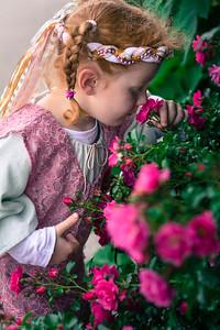Prinzessin Amelie / Princess Amelie