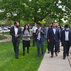 May 11, 2021 - Glenn Neighborhood Safety Walk - District Five with Councilman Schleifer