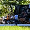 0516 truck fire