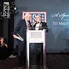 USO Military Spouse Gala