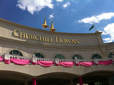 May 2011 Kentucky Derby Weekend
