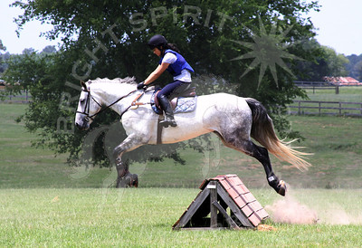 May 2011 O'Connor Holly Hill Cross-country