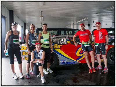 May 2012: Pocono Half Marathon