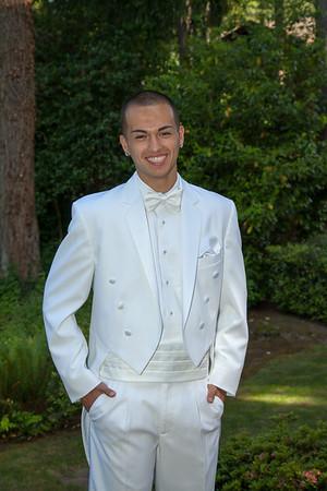 Bellevue Senior Prom