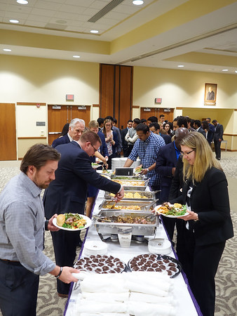 May 2017 International Students Banquet