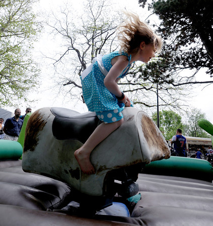 2013 Boulder Creek Festival on Sunday
