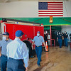 May 4, 2021 - Firehouse Visit, 5500 Reisterstown Road