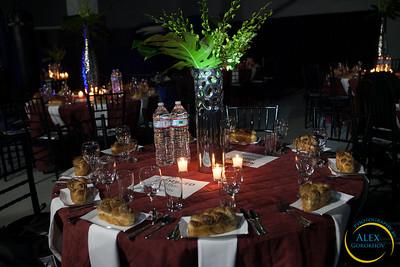 Mayan Yisloel Dinner 5772