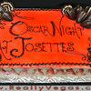 "Mayor Oscar Goodman - ""Oscar Night at Josette's Bistro"" : Photos of Mayor Oscar Goodman and wife Carolyn with guests at Josette's Bistro, where Josette LeBlond threw at party for them dubbed ""Oscar Night."""
