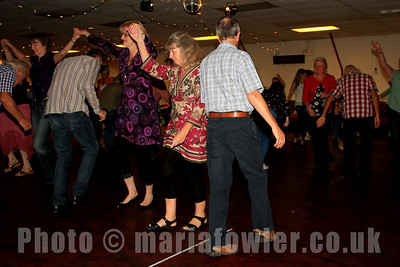Mayoress' Barn Dance