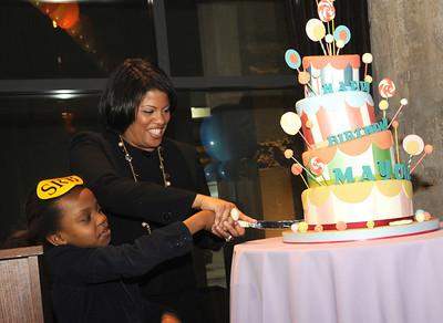 Mayor's Birthday