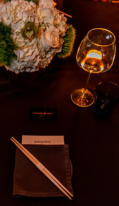 Himitsu Dinner for Mayors  Rolex-VG-101