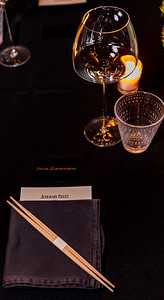 Himitsu Dinner for Mayors  Rolex-VG-103