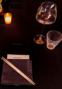 Himitsu Dinner for Mayors  Rolex-VG-102
