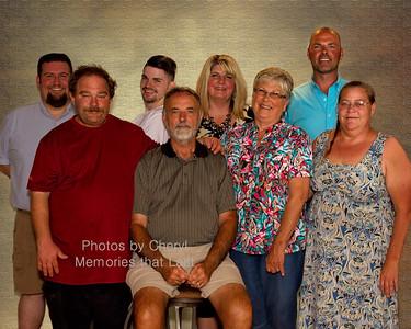 McClellan Family