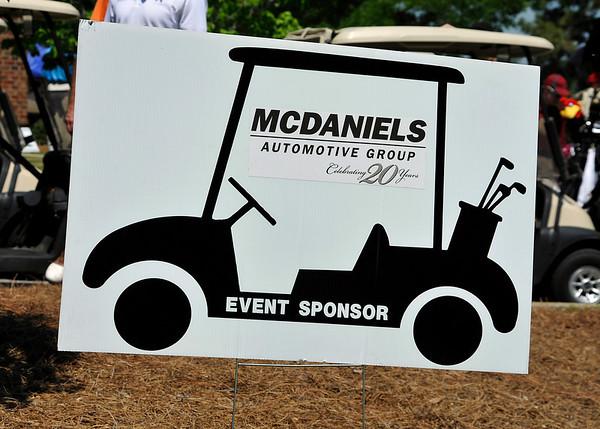 McDaniels Golf Classic 2010