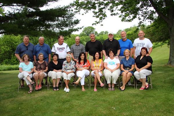 McEnary Family