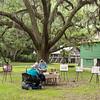 South Carolina Cotton Museum Display
