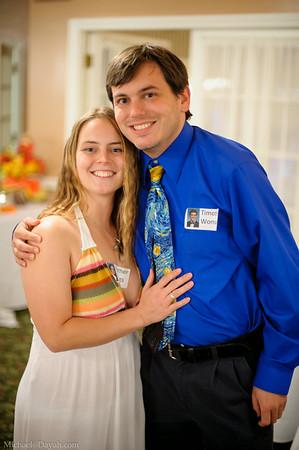 Heather & Tim