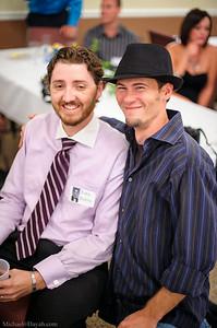 Blake & Adam