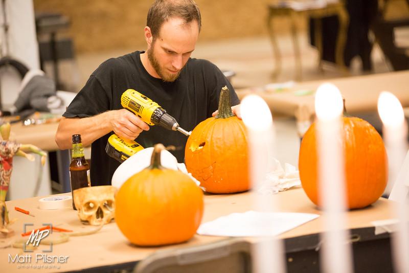 024-McC Pumpkin Carving