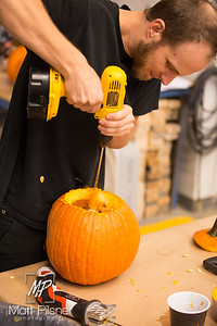 009-McC Pumpkin Carving
