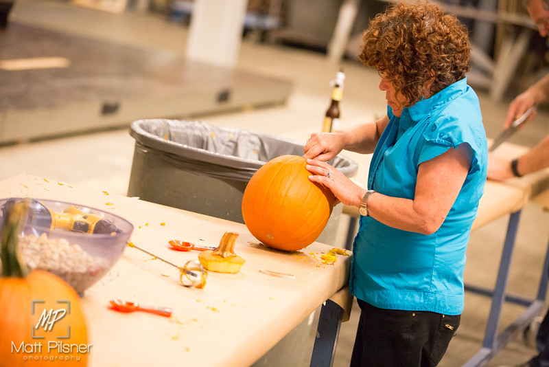 063-McC Pumpkin Carving