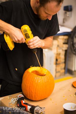 012-McC Pumpkin Carving