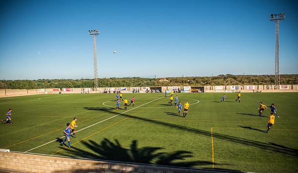 MeCup Menorca 2018