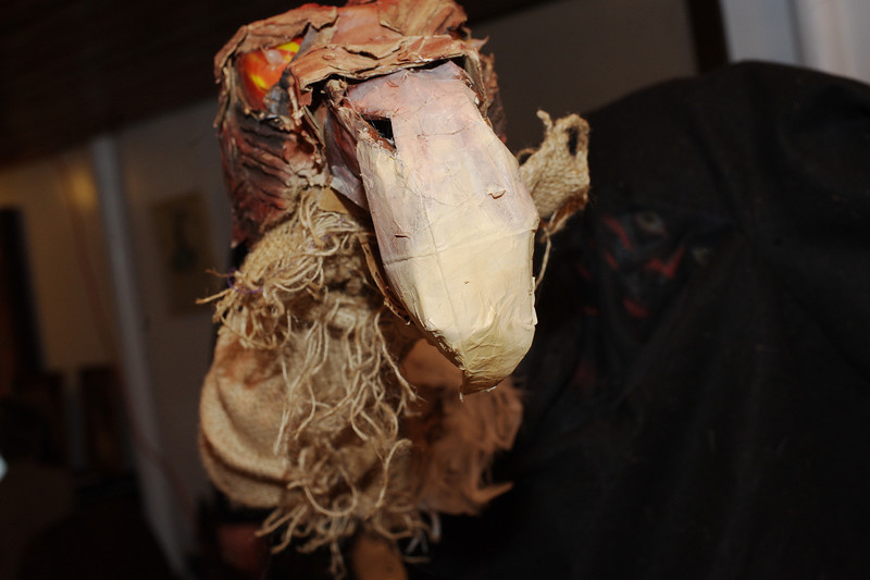 Mechanical Masquerade 2