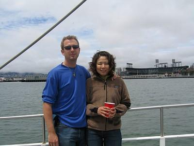 Medeia's Boat Trip SF