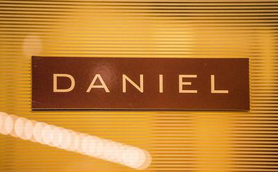 Medialink Dinner at Daniel