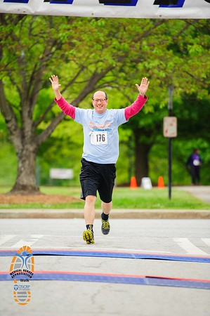 CISCRP Medical Heroes 5K Run / Walk