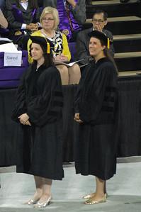UWSOM Graduation 2011