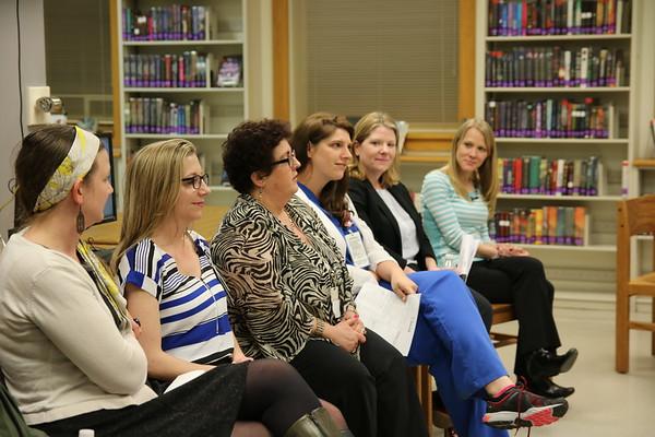 Medicine/Healthcare: D155 GEMS Mentoring Event