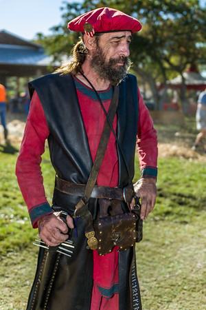 Medieval Faire 2016