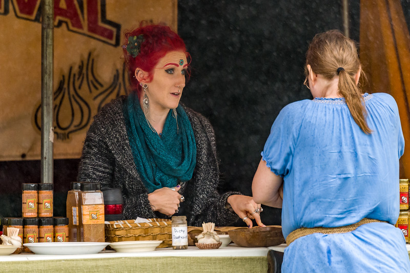 Medieval Faire 2017 Day 1